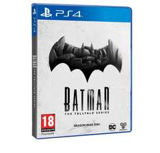 (Coolshop) Batman: The Telltale Series (PS4/Xbox One) für 24,50€