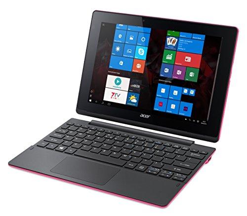Amazon Blitzangebot: Acer Aspire Switch 10 E Pro 7 / Atom x5-Z8300, 2GB Ram, 32GB Win10 - 199€ / Idealo 239€