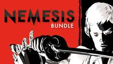 [STEAM] Nemesis Bundle bei BundleStars