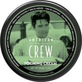 American Crew Forming Cream: 6x50g für 22,91€ (7,63€/100g)