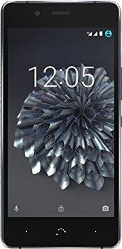 Bq Aquaris X5 Plus 16GB/2GB schwarz
