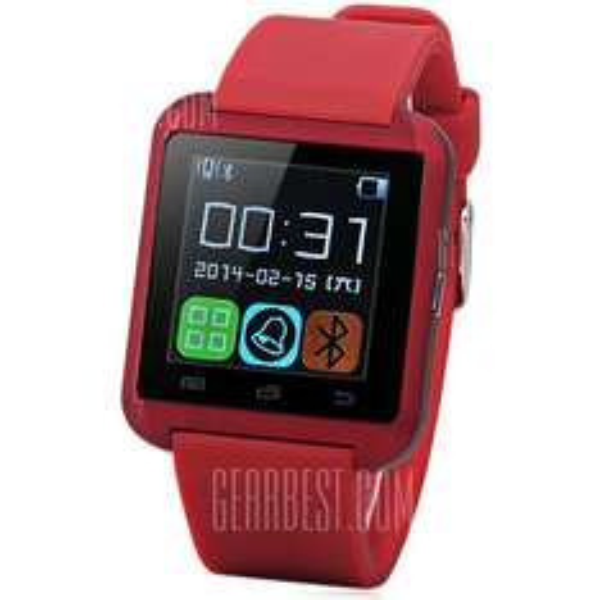 [Gearbest] U8 smartwatch