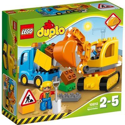 [OFFLINE] Lego Duplo Bagger & Lastwagen (10812) bei Müller