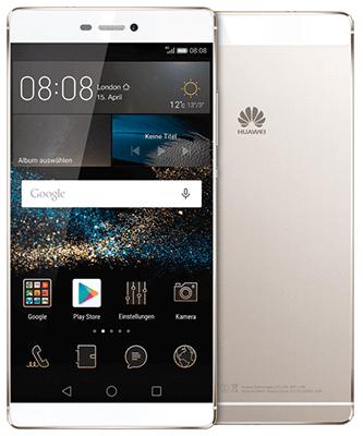 Huawei P8 für 278,76 inkl. Tarif (mit LTE)