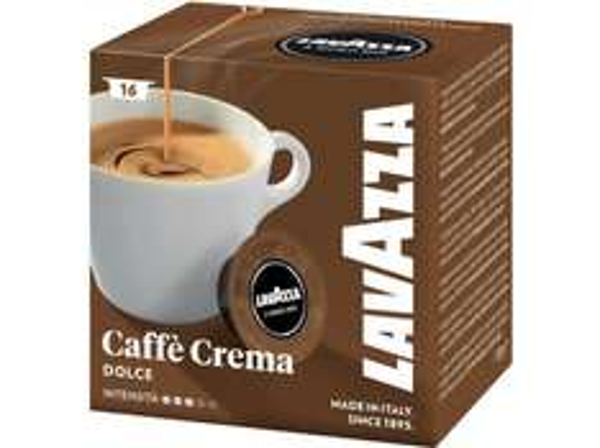 Lavazza A Moro Mio Kaffee Kapseln