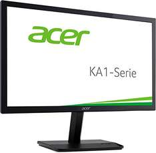 [Amazon] Acer KA241bid 61 cm (24 Zoll) Monitor (VGA, DVI, HDMI, 5ms Reaktionszeit) schwarz