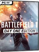(PC/Origin) Battlefield 1 Day One Edition