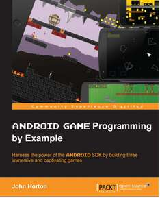 [Packt Publishing] Android Game Programming by Example - Free daily eBook