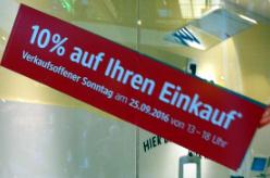 [Lokal Braunschweig] Am verkaufsoffenen Sonntag (25.09.) bei DM, Edeka + Netto 10% Rabatt