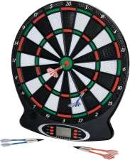 New Sports Elektronisches Dartboard [Voelkner]