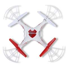 [EBay] Dowellin X6 RTF Drohne Quadcopter ist wieder da