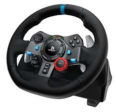 Amazon - Logitech G29 Racing Lenkrad