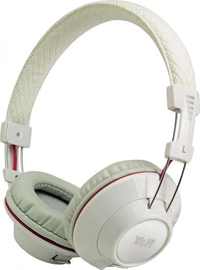 Silva Schneider HiFi Kopfhörer XP 002 C On Ear Weiß. Versandkostenfrei. [Voelkner]