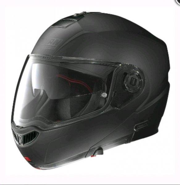 Nolan n104 evo Motorrad Klapphelm Silber oder Schwarz Matt 103,89€ Idealo ab 203€ (Hein Gericke)