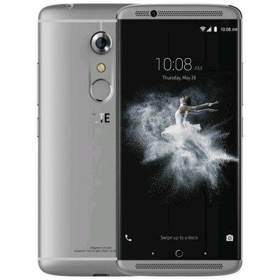 [gearbest.com] ZTE Axon 7 (Hybrid-Sim, Snapdragon 820, 4 GB RAM, 64 GB Speicher, LTE) für 367,44 euro