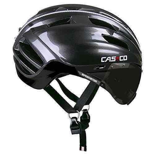 Casco Speedairo Plus Rennrad / Triathlon Helm