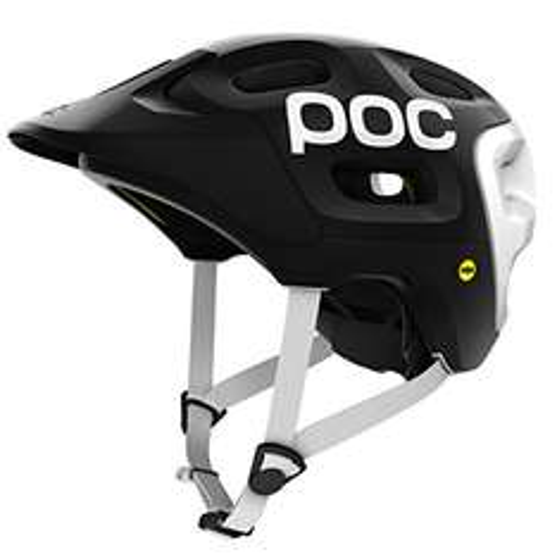 POC Unisex Fahrradhelm Trabec Race MIPS Gr. XS-S für 45,95€