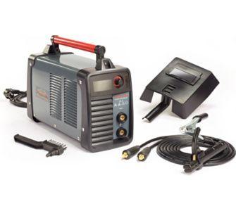 Mauk MIS Inverter-Schweißgerät für Elektroden - 140L (140 Ampere) für 116,96 €, 160L (160 Ampere) für 125,96 € @ plus.de
