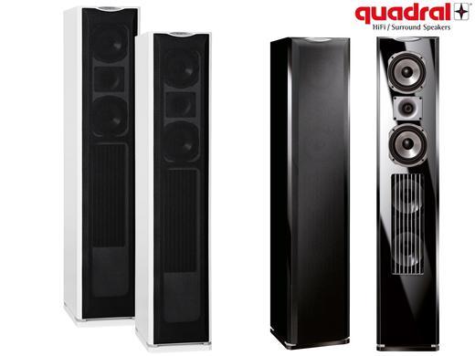 [iBood] 2x Quadral Platinum M50  (-50%!)