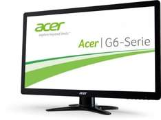 Acer G226HQL - 22 Zoll -  LED Monitor - HDMI, DVI - 2ms - FULL HD -