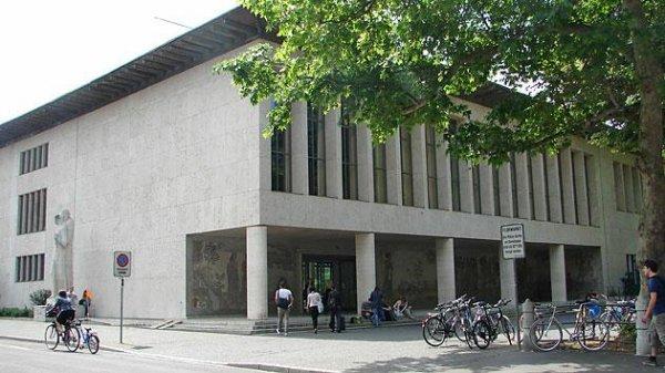 [lokal Basel, CH] Freebie-Parcours in Basel (Bhf, Uni)