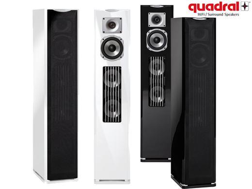 [iBood] 2x Quadral Platinum M40 (-50%!)
