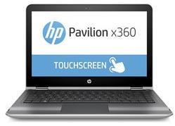 """HP Pavilion x360 13-u001ng für 604€bei Computeruniverse - 13"""" FullHD Touch Notebook mit 8GB Ram, Core i5-6200U und 1TB HDD"""
