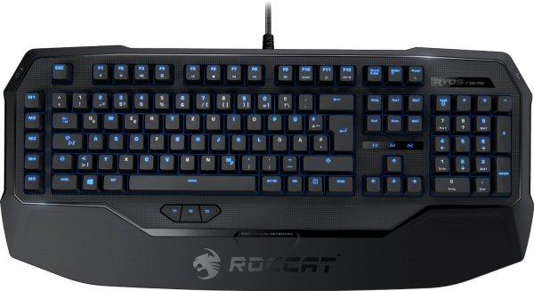 (Amazon) Roccat Ryos MK Pro Roccat Mechanische Gaming Tastatur für 114,99€