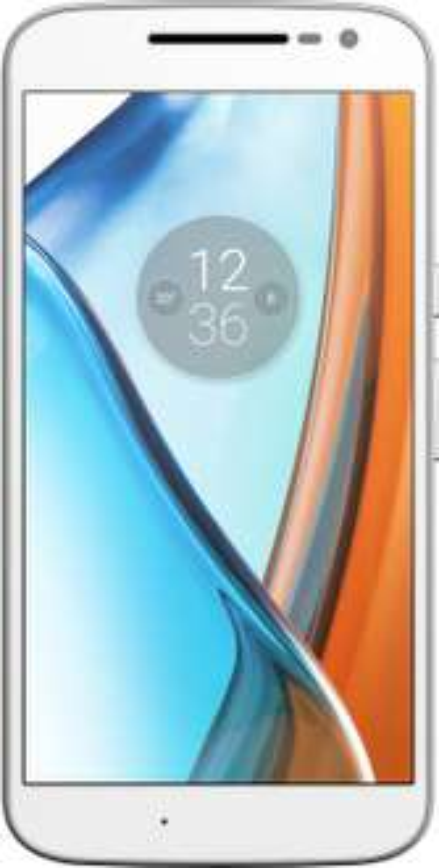 Moto G4 LTE + Dual-SIM (5,5 FHD IPS, Snapdragon 617 Octacore, 2GB RAM, 16GB intern [inkl. Fusion Storage], 13MP + 5MP Kamera, kein Hybrid-Slot, 3000mAh inkl. TurboPower, Android 6 -> 7) für 174,68€ [Amazon.fr]