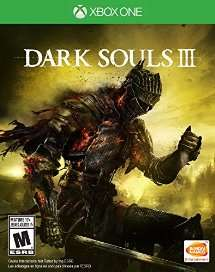 Dark Souls 3 (Xbox One) für 23,53€ [Amazon.com]
