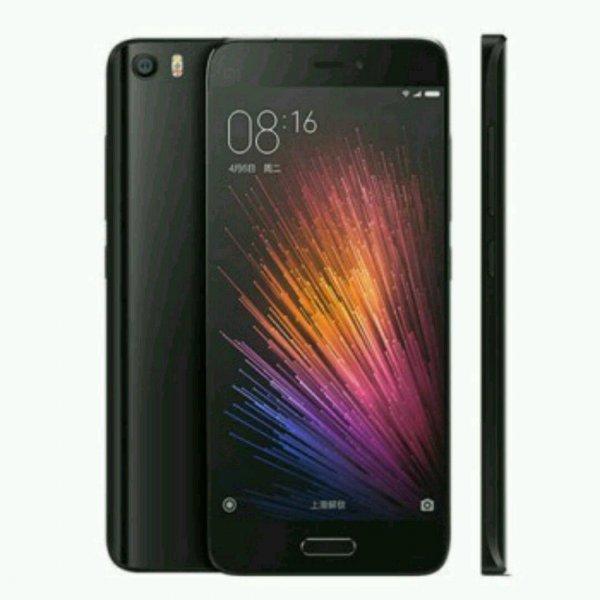 Xiaomi mi 5 pro 128gb / 4GB RAM / Keramik Backplate