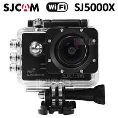 [Gearbest] SJCAM SJ5000X 4K Action Camera (Elite Edition)