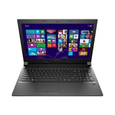 """Lenovo B50-30 15,6"""" (Intel N2840; 2,16GHz; 4G; DVDRW; schwarz/matt; MCA2TGE + 4 Jahres GARANTIE )"""