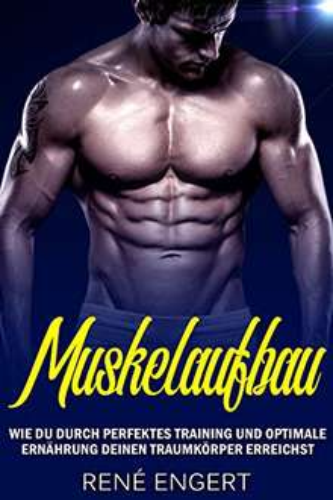 [Kindle] Gratis Ebook: Muskelaufbau ... effektive Erfolge beim Fitness @Amazon