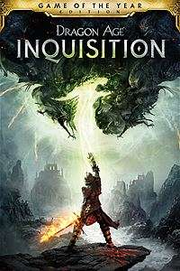 Dragon Age: Inquisition - Game of the Year Edition (Xbox One) für 12€ [Xbox Store + Gold]