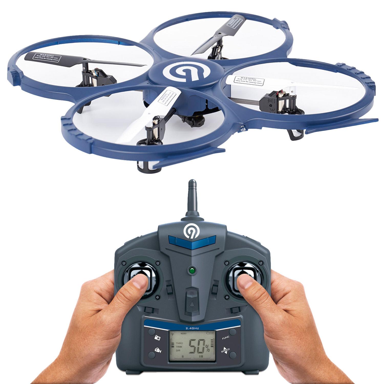 (ebay wow) NINETEC Spaceship9 HD Video Kamera RC Drohne Quadrocopter Ufo 2.0 MP 1280x720