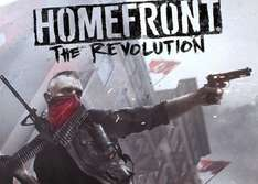 [lokal Saturn Berlin] Homefront: The Revolution (PC/PS4/Xbox One) für 15€