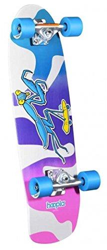 Powell Peralta Cruiser Komplett Skateboard Complete Girls Mädchen | Amazon Prime |