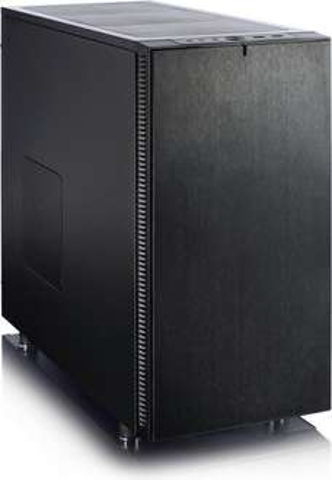 Fractal Design Define S (ATX-Gehäuse mit Schalldämmung und 2x 140mm-Lüfter) für 64,56€ [Crowdfox]