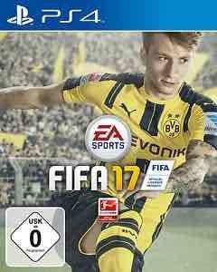 FIFA 17  PS 4 Vorbestellung inkl. Vorbesteller Boni. eBay WOW