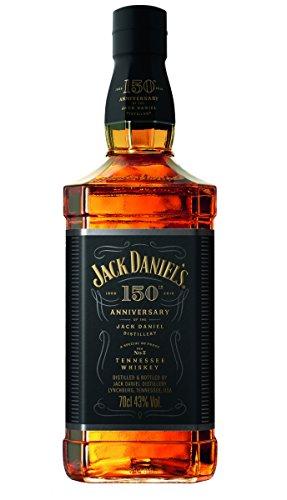 Jack Daniel`s D150 Limited Edition (1 x 0.7 l) für 17,99€ [amazon prime]