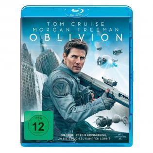 """Blurays für je 4,45€ inkl. Versand bei [Redcoon]: """"World War Z"""" + """"Oblivion"""" + """"Voll abgezockt"""" // weitere Blurays ab 4€"""