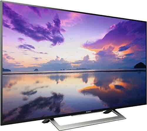 Sony KD-49XD8005 123 cm (49 Zoll) Fernseher (4K HDR, Ultra HD, Smart TV)