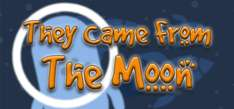 [Steam] They Came From The Moon @GrabTheGames
