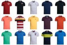 Superdry Polo Shirt Herren für 24,95€