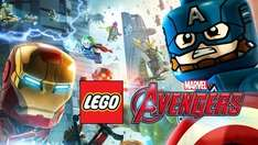 [Steam] 2x LEGO MARVELs Avengers 10,99€ | 5,50€/Stk @Bundle Stars: 2 Lego Games für 10,99€ Aktion