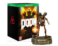 Doom: Collectors Edition (Xbox One) für 53€ (Saturn.at)