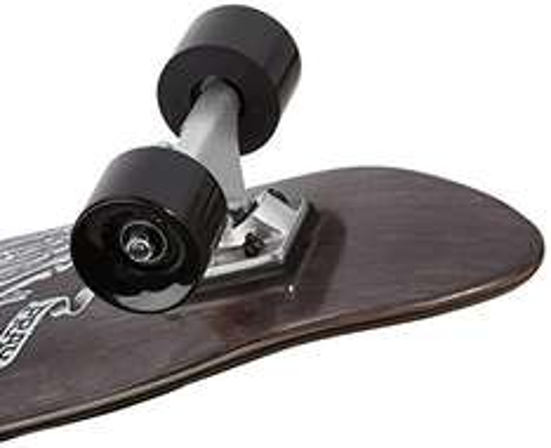 Santa Cruz Longboard Jammer Cruiser Skate-/Longboard