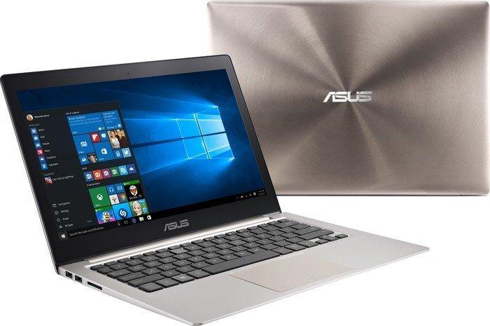Asus Zenbook UX303UB (13,3 FHD IPS matt, i7-6500U, 8GB RAM, 128GB SSD, Geforce 940M, Wlan ac, 1,45kg Gewicht, bel. Tastatur, Win 10) für ~858€ inkl. Versand nach DE [Mediamarkt.at]
