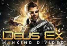 Deus ex Mankind divided ru key. activation only